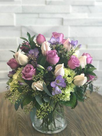 Lavender Lux