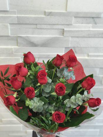 Rosey Bouquet