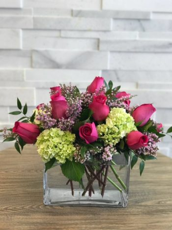 Stephanie Rose Arrangement