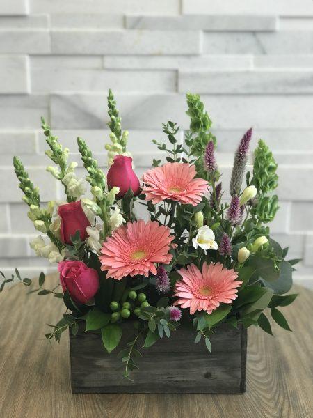 Blooming Garden floral arrangement
