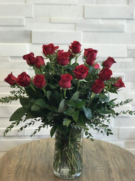 True Love Roses