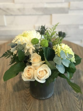 Botanical Beauty Spring Arrangement
